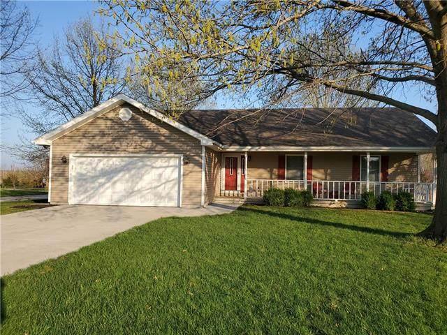 1209 Arlington Place, Warrensburg, MO 64093 (#2215961) :: The Kedish Group at Keller Williams Realty