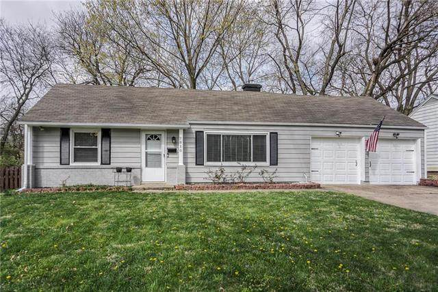 7810 Norwood Street, Prairie Village, KS 66208 (#2216003) :: The Shannon Lyon Group - ReeceNichols