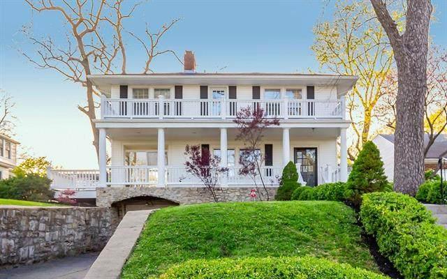 4930 Wyoming Street, Kansas City, MO 64112 (#2216016) :: Audra Heller and Associates