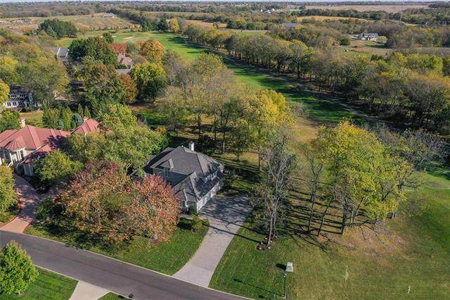 16821 Grace Drive, Loch Lloyd, MO 64012 (#2216120) :: House of Couse Group