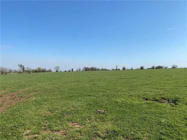 00000. W 500 Road, Blue Mound, KS 66010 (#2216233) :: Dani Beyer Real Estate