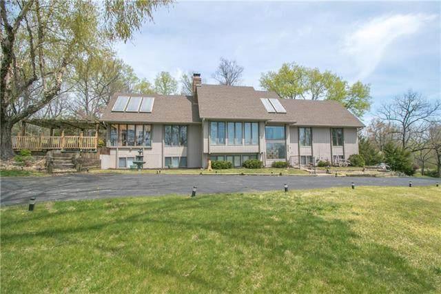 503 Southwest Drive, Warrensburg, MO 64093 (#2216468) :: Ron Henderson & Associates