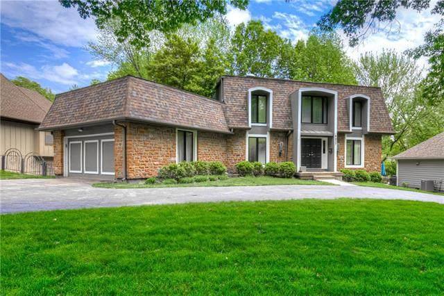 8837 Rosewood Drive, Prairie Village, KS 66207 (#2216531) :: The Shannon Lyon Group - ReeceNichols