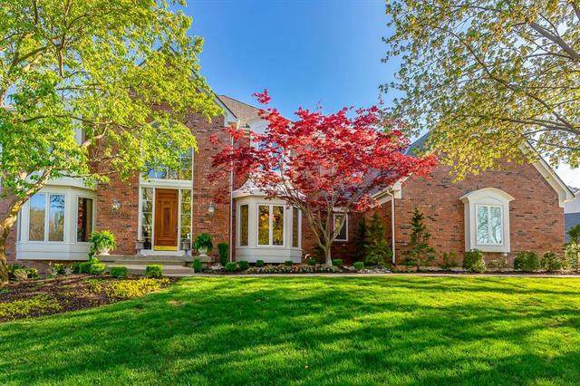 1301 NW 47th Street, Kansas City, MO 64116 (#2216623) :: House of Couse Group