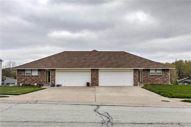 1830 Wilkerson Street, Platte City, MO 64079 (#2216696) :: Jessup Homes Real Estate | RE/MAX Infinity