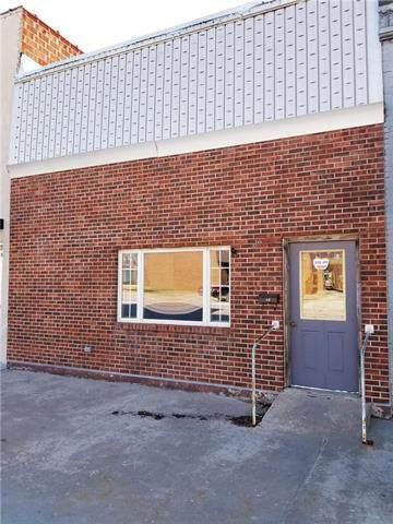 110 Davis Street, Hamilton, MO 64644 (#2216807) :: Five-Star Homes