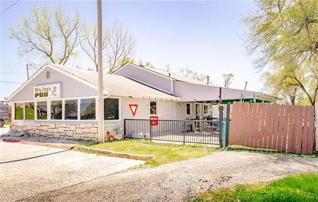 601 E 10th Street, Eudora, KS 66025 (#2217013) :: The Shannon Lyon Group - ReeceNichols