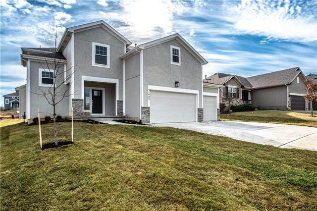 31370 W 85th Street, De Soto, KS 66018 (#2217037) :: Audra Heller and Associates