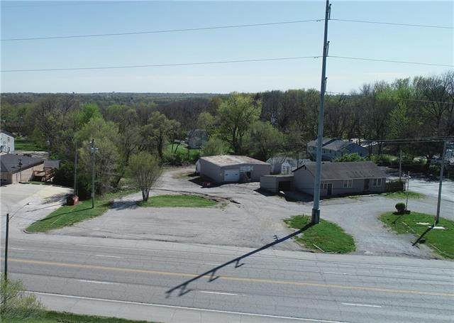 10141 E Us 40 Highway, Independence, MO 64055 (#2217134) :: The Shannon Lyon Group - ReeceNichols