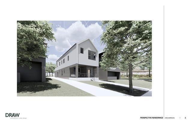 2708 Harrison Street, Kansas City, MO 64109 (#2217349) :: Ron Henderson & Associates