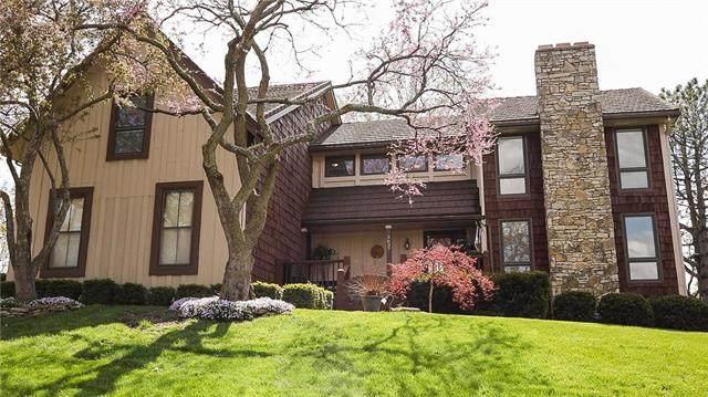 3637 NE Beechwood Drive, Lee's Summit, MO 64064 (#2217391) :: Audra Heller and Associates