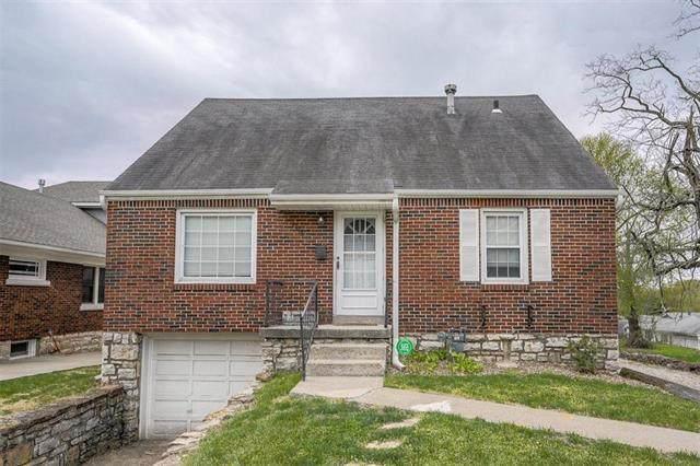 2603 Armstrong Avenue, Kansas City, KS 66102 (#2217507) :: The Gunselman Team