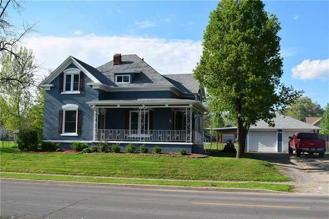 108 E 15th Street, Higginsville, MO 64037 (#2217723) :: Eric Craig Real Estate Team