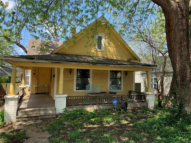 4432 Bell Street, Kansas City, MO 64111 (#2217729) :: Jessup Homes Real Estate | RE/MAX Infinity
