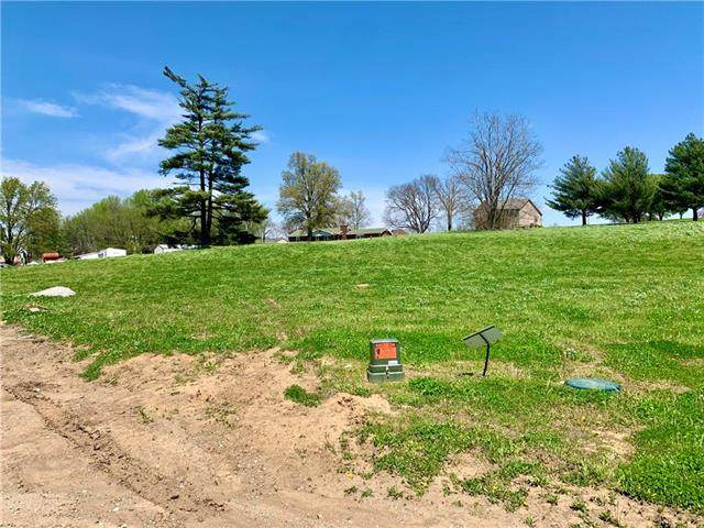 Lot 9 Indian Ridge N/A, St Joseph, MO 64505 (#2218072) :: Ask Cathy Marketing Group, LLC