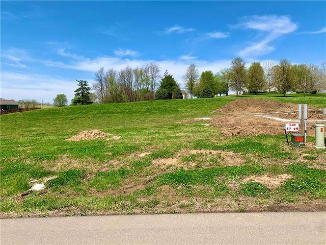 Lot 17 Indian Ridge N/A, St Joseph, MO 64505 (MLS #2218076) :: Stone & Story Real Estate Group