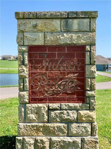 Lot 94 Indian Ridge N/A, St Joseph, MO 64505 (MLS #2218079) :: Stone & Story Real Estate Group