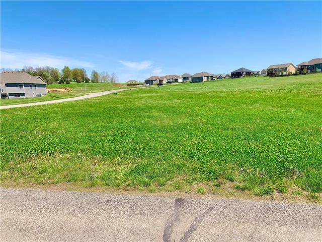 Lot 100 Indian Ridge N/A, St Joseph, MO 64505 (#2218082) :: The Shannon Lyon Group - ReeceNichols