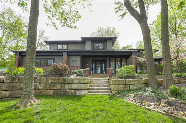 7045 NW Scenic Drive, Parkville, MO 64152 (#2218216) :: Jessup Homes Real Estate | RE/MAX Infinity
