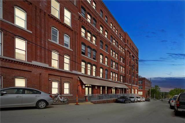 200 Main #212 Street #212, Kansas City, MO 64105 (#2218280) :: The Shannon Lyon Group - ReeceNichols