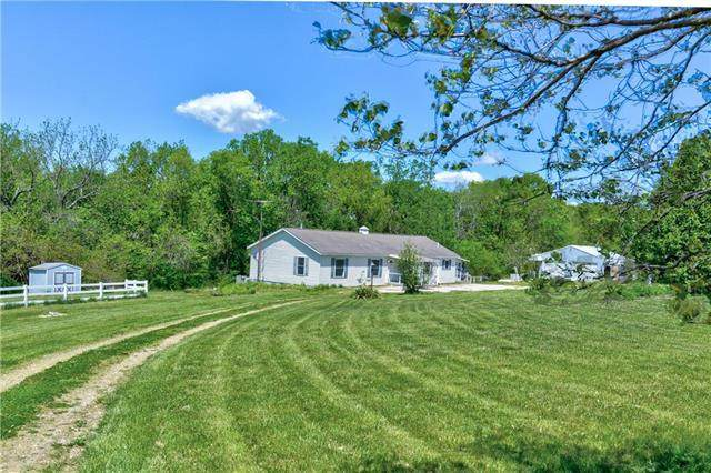 1297 SW 25th Road, Holden, MO 64040 (#2218351) :: The Shannon Lyon Group - ReeceNichols