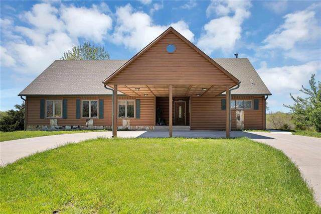 39310 E Us Highway 50 N/A, Lone Jack, MO 64070 (#2218465) :: The Shannon Lyon Group - ReeceNichols