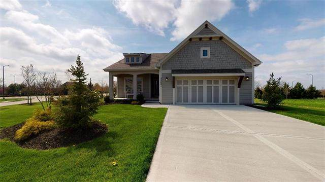 22001 W 97th Street, Lenexa, KS 66220 (#2218610) :: Five-Star Homes