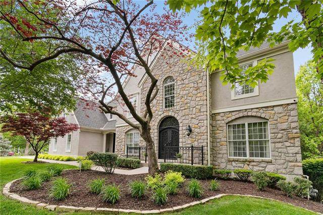1305 NW 47th Street, Kansas City, MO 64116 (#2218777) :: House of Couse Group