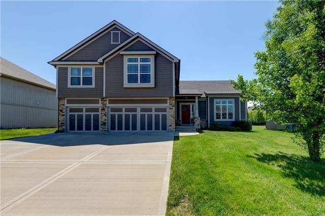 11119 N Belleview Avenue, Kansas City, MO 64155 (#2218818) :: Dani Beyer Real Estate