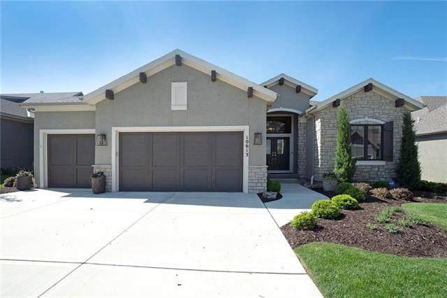 10613 W 132nd Place, Overland Park, KS 66213 (#2218840) :: Audra Heller and Associates