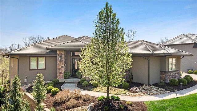 16413 Turnberry N/A, Loch Lloyd, MO 64012 (#2218955) :: Dani Beyer Real Estate
