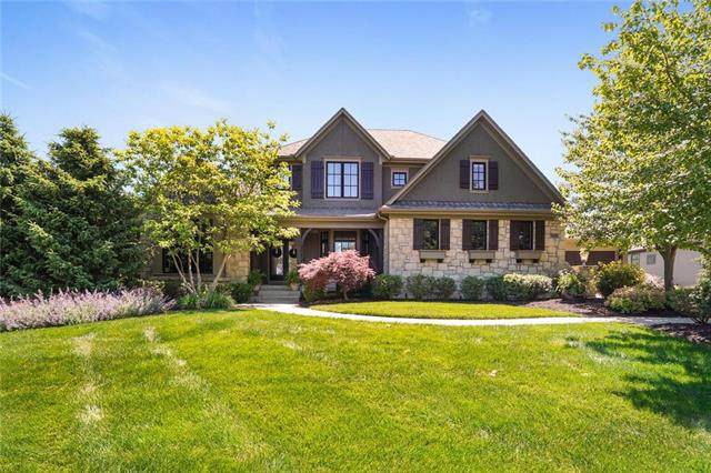 11313 W 160th Street, Overland Park, KS 66221 (#2219041) :: The Shannon Lyon Group - ReeceNichols