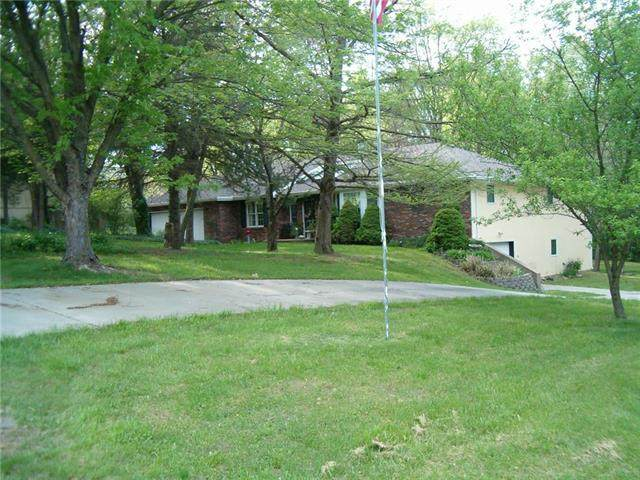 1100 Sycamore Ridge Drive, Lansing, KS 66043 (#2219043) :: The Shannon Lyon Group - ReeceNichols