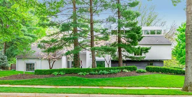 1039 Westover Road, Kansas City, MO 64113 (#2219047) :: Jessup Homes Real Estate | RE/MAX Infinity
