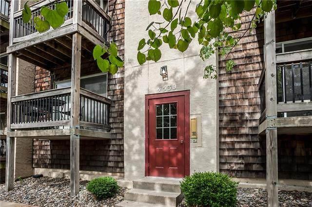 4530 Holly Street #11, Kansas City, MO 64111 (#2219224) :: House of Couse Group