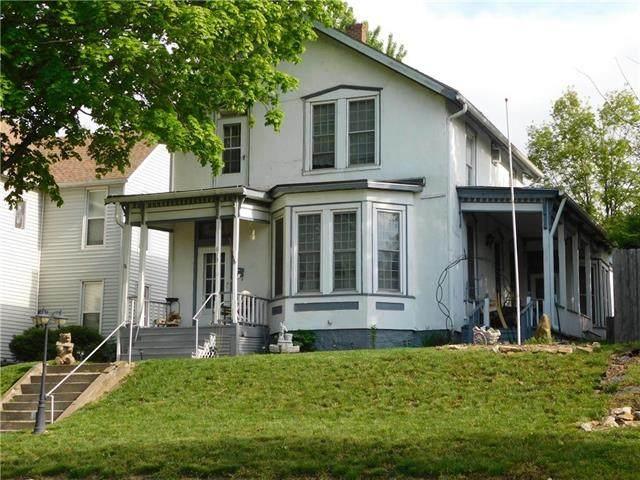613 Atchison Street, Atchison, KS 66002 (#2219346) :: Ron Henderson & Associates
