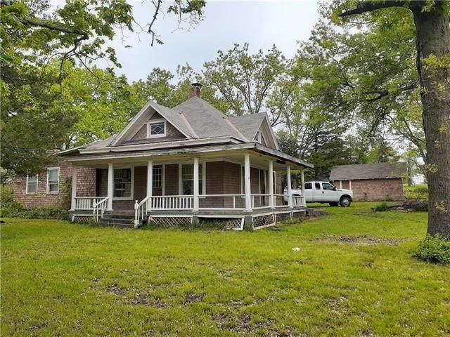1804 College Street, Baldwin City, KS 66006 (#2219555) :: Eric Craig Real Estate Team