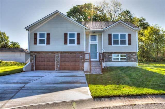 600 Morgana Haven Drive, Plattsburg, MO 64477 (#2219710) :: House of Couse Group