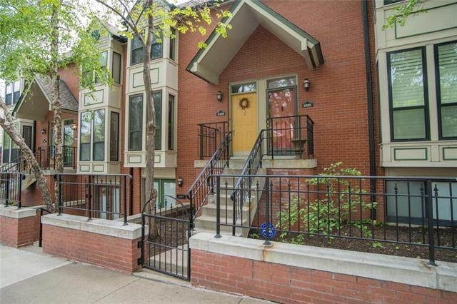 1029 Washington Street, Kansas City, MO 64105 (#2219723) :: The Shannon Lyon Group - ReeceNichols