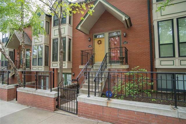 1029 Washington Street, Kansas City, MO 64105 (#2219723) :: Audra Heller and Associates
