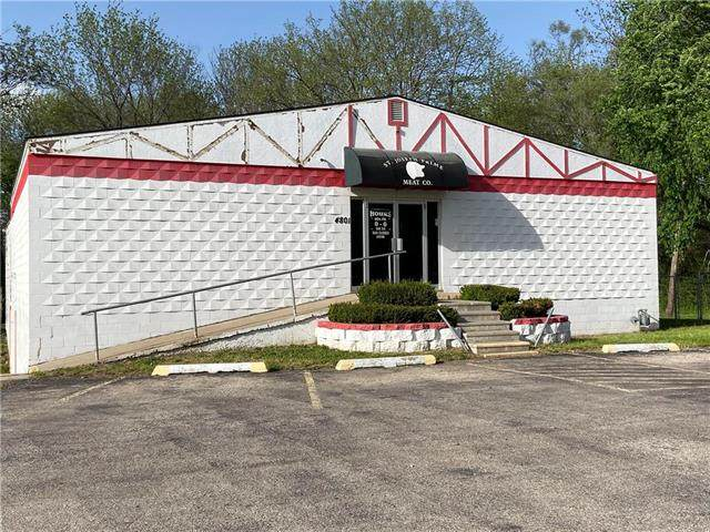 4801 S 169 Highway, St Joseph, MO 64507 (#2219765) :: Edie Waters Network