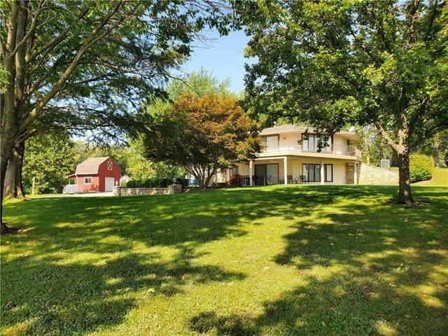 966 Lake Viking Terrace, Altamont, MO 64620 (#2219783) :: House of Couse Group