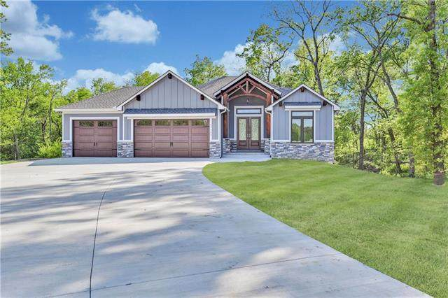 17162 NW County  1481 Road, Archie, MO 64725 (#2219802) :: The Shannon Lyon Group - ReeceNichols