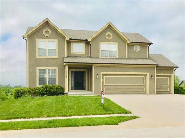 12260 NW Meadowlands Drive, Platte City, MO 64079 (#2219869) :: Eric Craig Real Estate Team