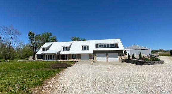 15050 Jowler Creek Road, Camden Point, MO 64018 (#2219882) :: House of Couse Group