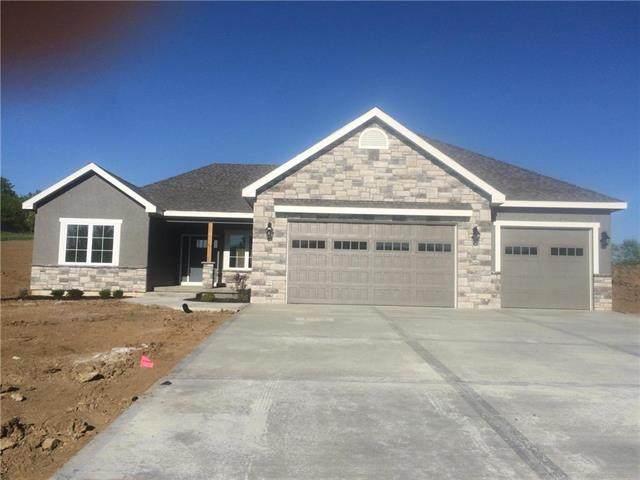 13501 Oakbrook Drive, Kearney, MO 64060 (#2219921) :: Audra Heller and Associates