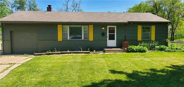3115 Edwards Circle, Independence, MO 64052 (#2219950) :: Jessup Homes Real Estate | RE/MAX Infinity