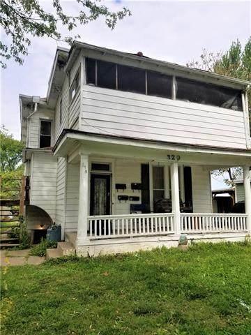 320 S Fuller Street, Independence, MO 64050 (#2220026) :: Audra Heller and Associates
