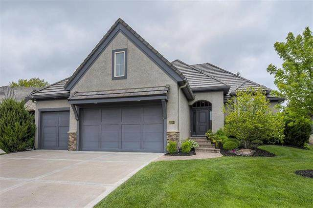 15144 Catalina Street, Leawood, KS 66224 (#2220042) :: Audra Heller and Associates