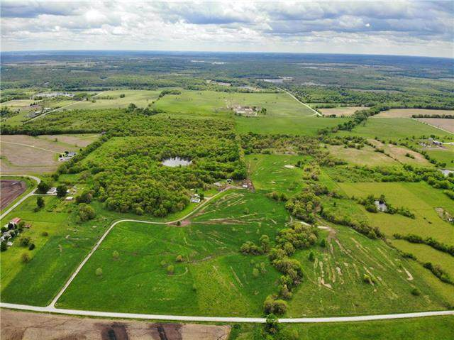 716 NW 870 Road, Blairstown, MO 64726 (#2220065) :: The Shannon Lyon Group - ReeceNichols
